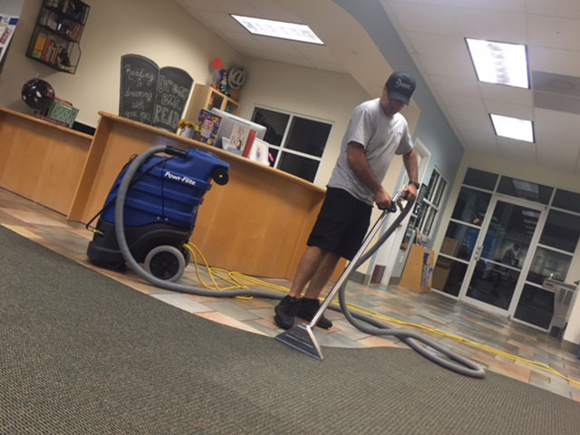 Carpet Cleaning Compass of Miami